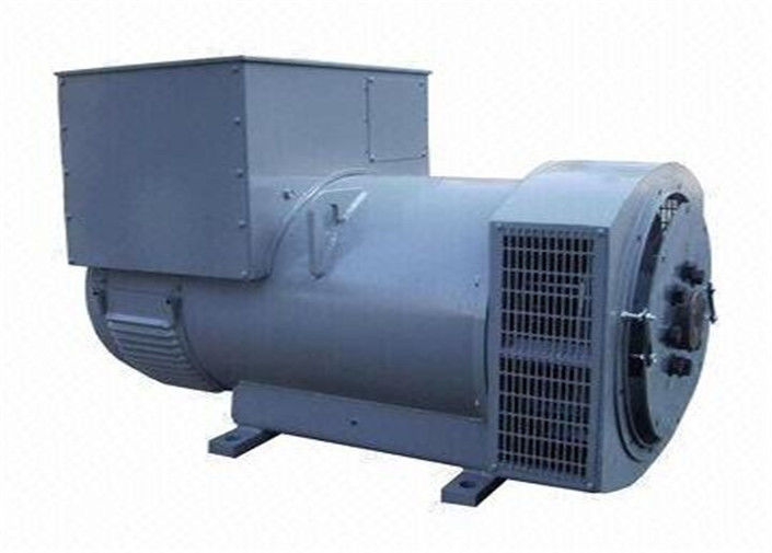 1800rpm 3 Phase Brushless Sychronous Generator 22KW / 27.5KVA IP22