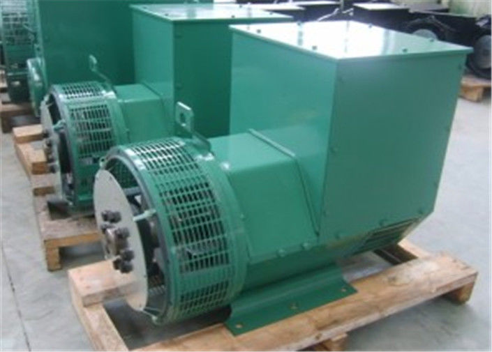 Self - Excited Brushless Three Phase Induction Generator 16kw 20.2kva 60hz