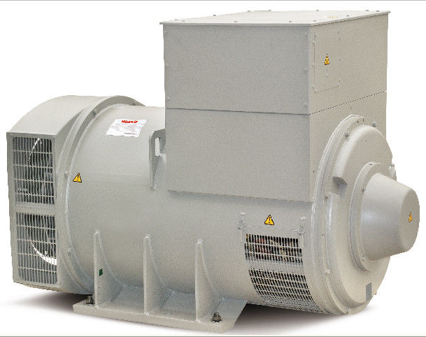 1500RPM Low Rpm Generator 1520kw / 1900kva  IP23 For Perkins Genset
