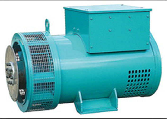 10KW 12.5kva Small Brushless Alternator IP22 With H Insulation Class