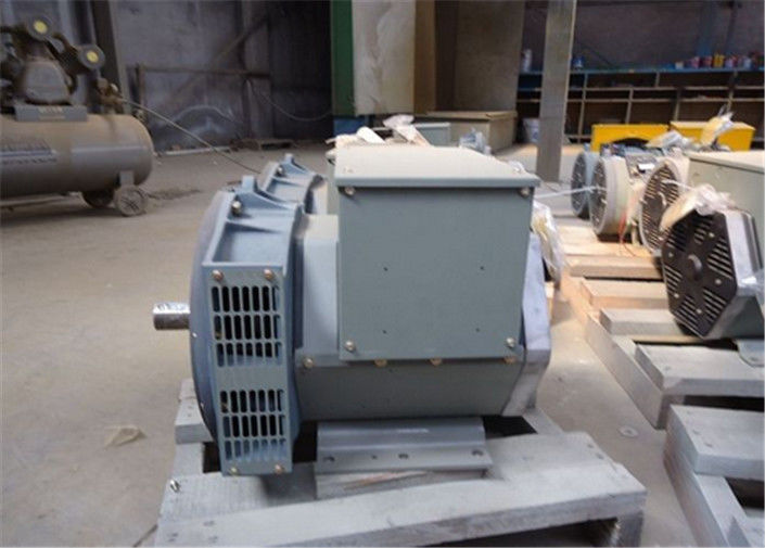 Synchro Self Exciting Electric Generator 80kw / 100kva 50hz IP23