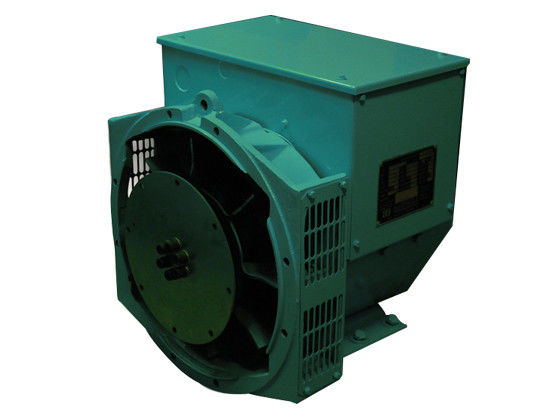12kw 3600rpm Brushless Exciter Three Phase Power Generator In Wuxi IP23