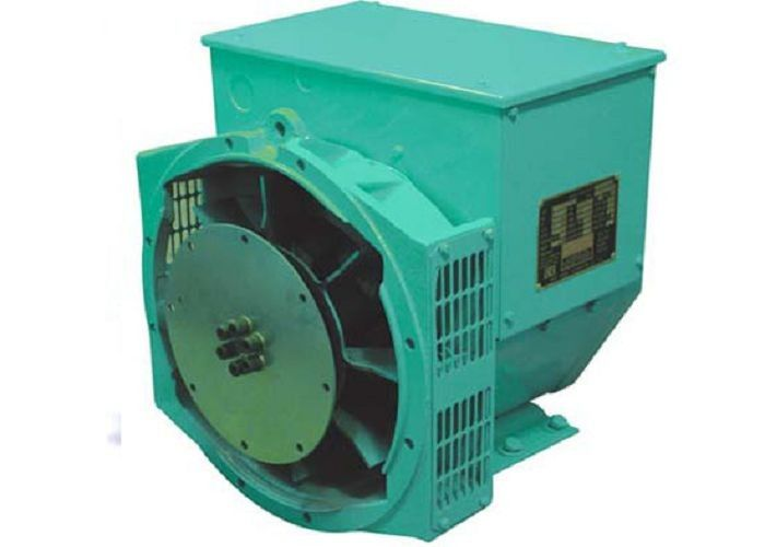 Self-excited Brushless 3 Phase AC Generator 16kw / 20.2kva 60hz For Generator Set