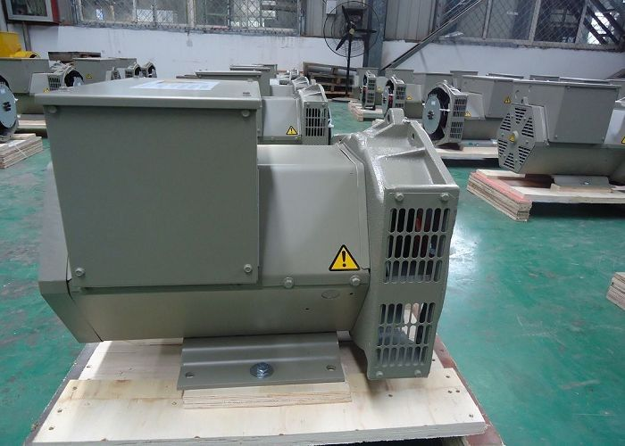 16kw / 20kva 3 Phase Electric Alternators For Diesel Generator Set Stamford Type