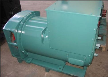 China Do rolamento 25kw/31.3kva de cobre do fio do enrolamento de 100% alternador dobro 1500RPM distribuidor