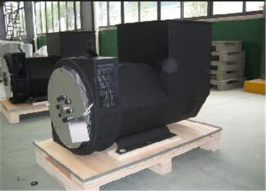 China gerador síncrono 48kw 60kva 4 Pólo do excitador 1500rpm sem escova diesel distribuidor