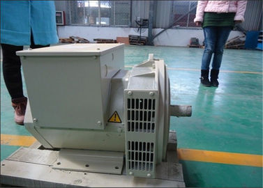China o auto do gerador de C.A. da fase monofásica de 80kw 80kva Effeciency excitou o alternador distribuidor